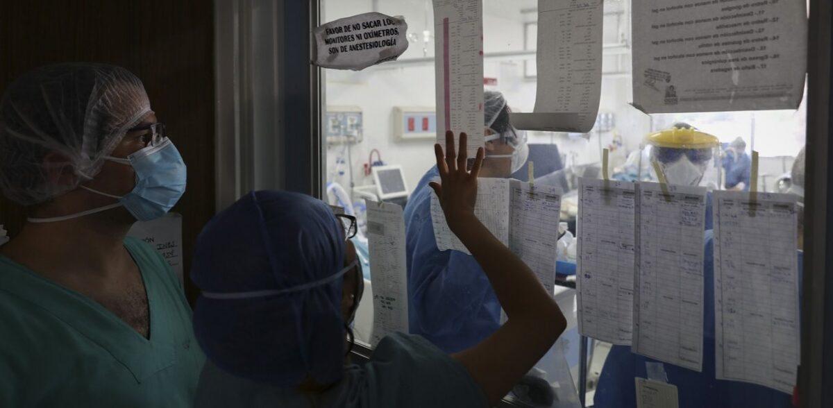 Κορονοϊός: «Αγγίζουν» τις 500.000 οι θάνατοι παγκοσμίως – Ανησυχία για «αναζωπύρωση»