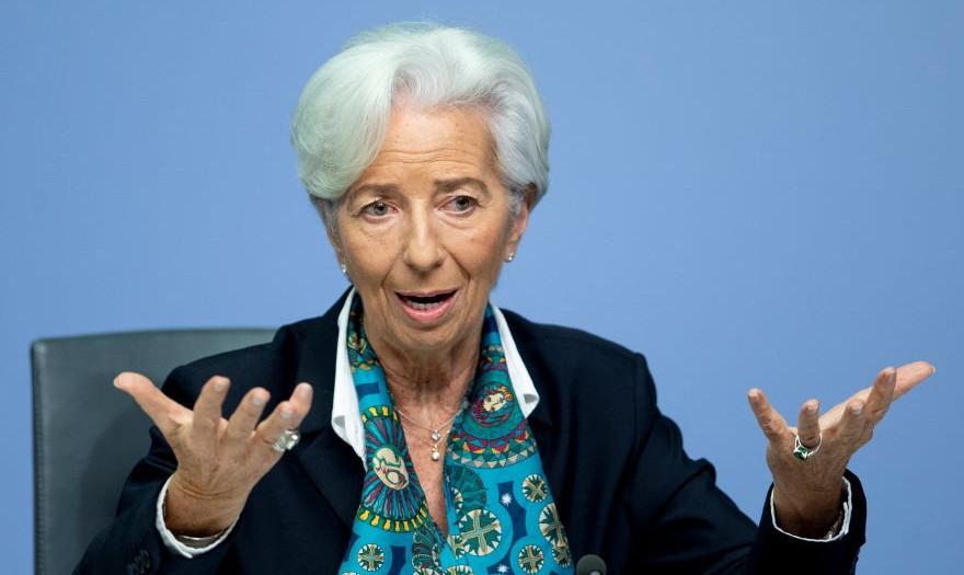 Υπερμπαζούκα από τη Λαγκάρντ!!!-Στα 1,35 τρισ. το QE