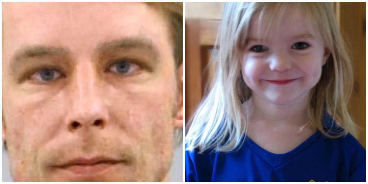 Μικρή Μαντλίν: Εξετάζουν σύνδεση του Γερμανού παιδόφιλου και με άγρια δολοφονία 16χρονης!