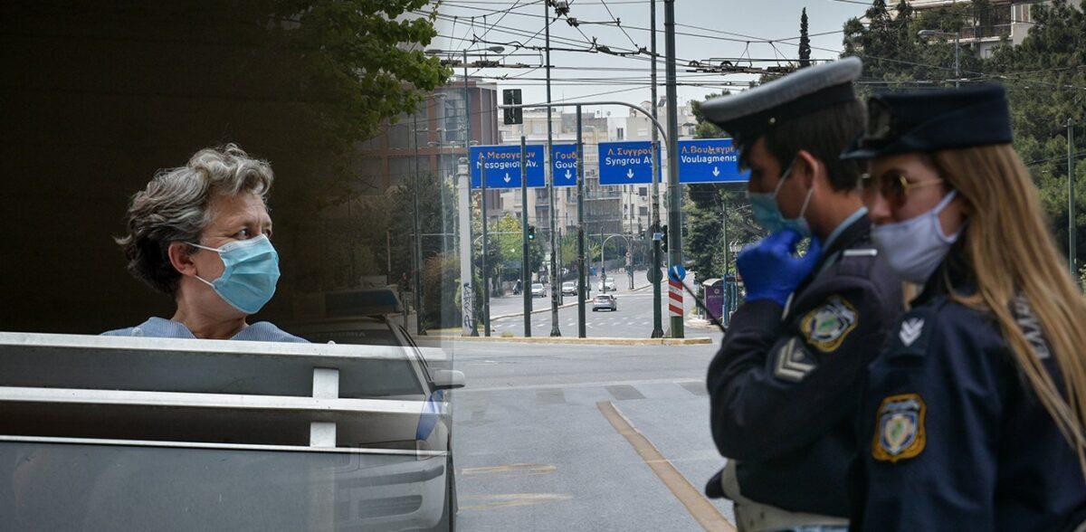 Μέσα Μαζικής Μεταφοράς: Εντατικοί έλεγχοι τήρησης μέτρων προστασίας από σήμερα