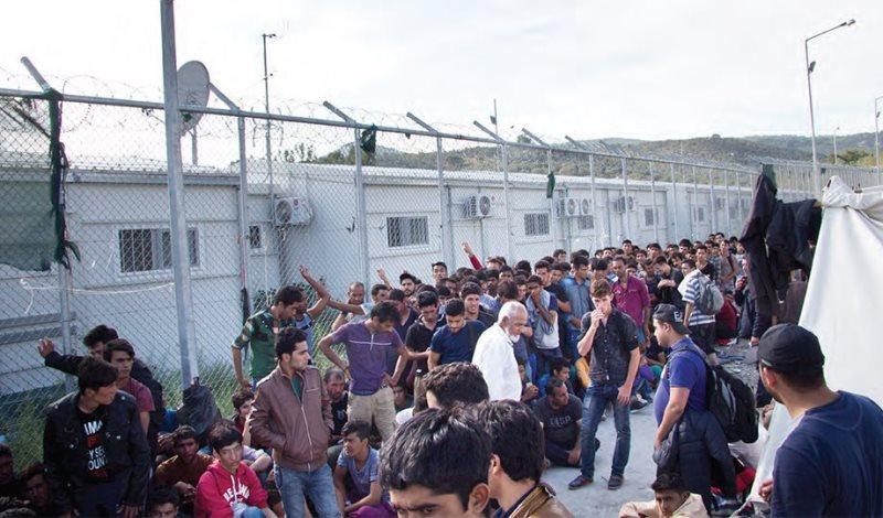 Παρατείνεται η καραντίνα σε Μαλακάσα, Ριτσώνα, Κουτσόχερο Λάρισας