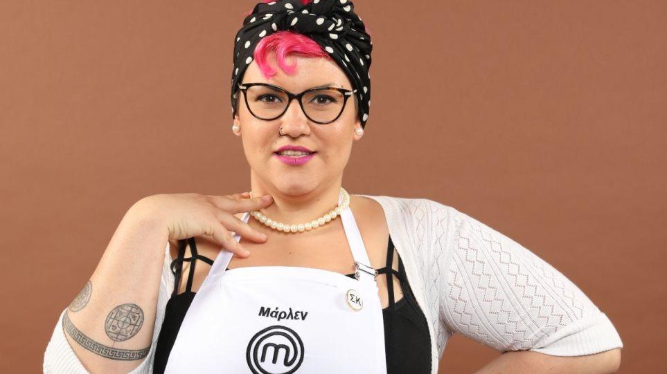 Η Μαρλέν από το MasterChef απαντά πρώτη φορά για τη σχέση της με τον Σταύρο! Τι συμβαίνει ανάμεσά τους;