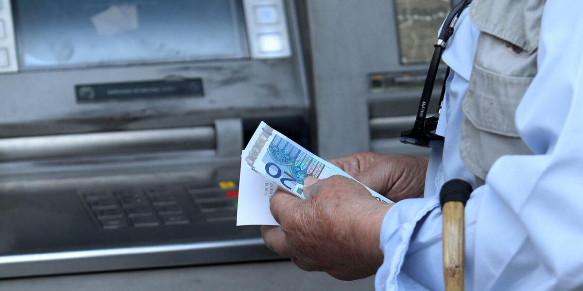 Πιστώθηκαν οι αυξήσεις στις επικουρικές συντάξεις [αναλυτικοί πίνακες για κάθε ταμείο]