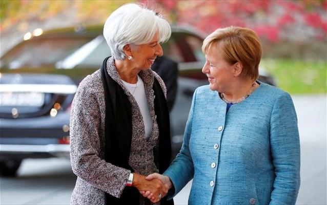 Πώς οι δύο ισχυρές γυναίκες της Ευρώπης βρέθηκαν στο ίδιο στρατόπεδο