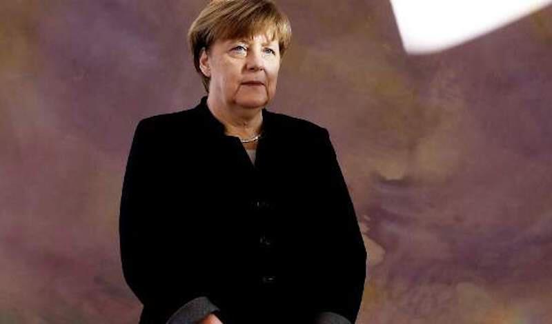 Διαφωνία Μέρκελ – Κουρτς για το Ταμείο Ανάκαμψης