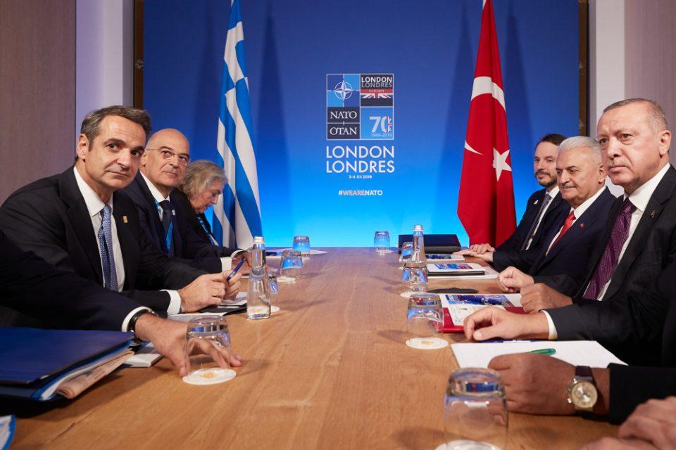 Η εκστρατεία του Κυριάκου και τα κόλπα του Ερντογάν – Τα «όπλα» της Αθηνάς στην τουρκική προκλητικότητα