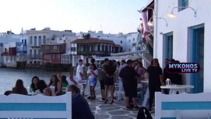 Πρόστιμο 20.000 ευρώ και λουκέτο δύο μηνών σε beach bar