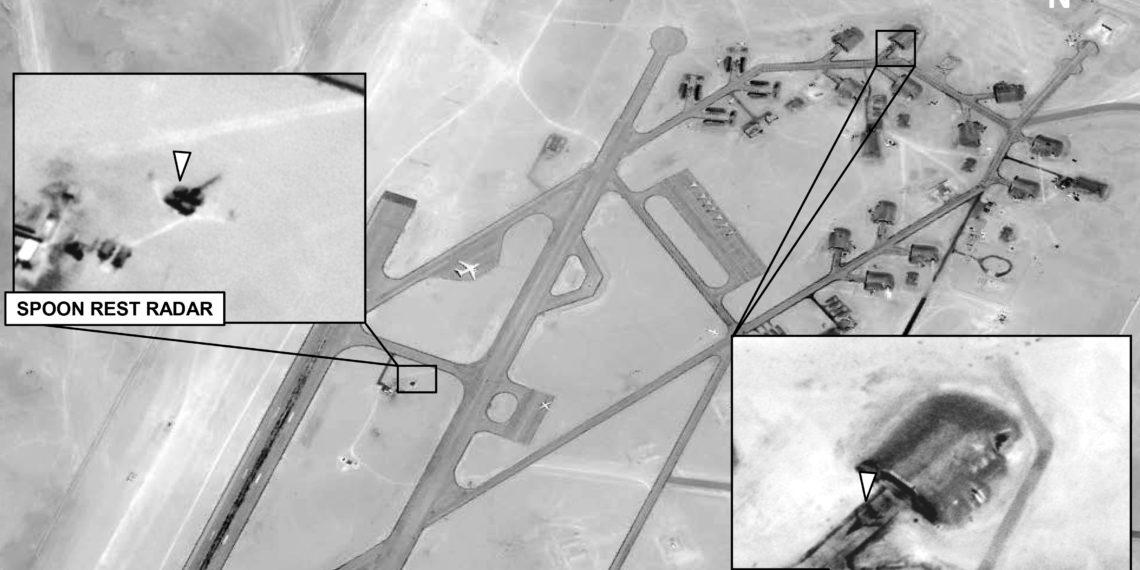 Λιβύη: Επιμένουν οι ΗΠΑ ότι η Ρωσία έστειλε μαχητικά Mig29 – Νέες δορυφορικές εικόνες