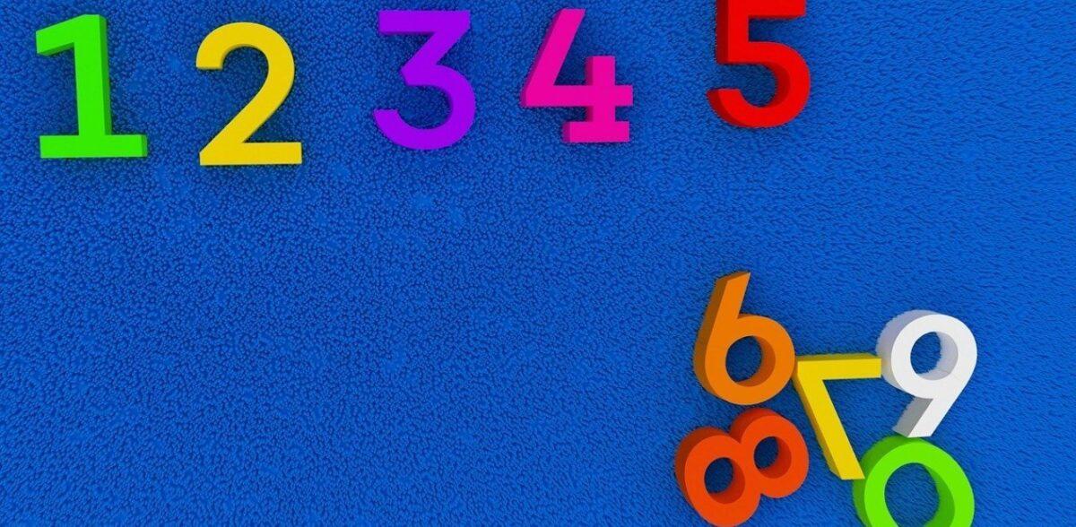 Αυτή είναι η πρώτη περίπτωση ανθρώπου που βλέπει τους αριθμούς αλλά δεν τους αναγνωρίζει