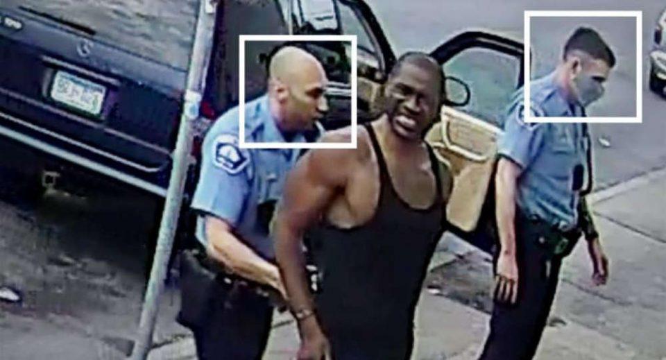Δολοφονία Τζορτζ Φλόιντ: Τα 8:46 λεπτά που συγκλόνισαν τον κόσμο – Το σοκαριστικό βίντεο των New York Times
