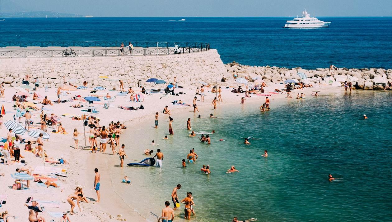 Τριήμερο του Αγίου Πνεύματος: Καιρός για παραλία – Έως 33 βαθμούς η θερμοκρασία