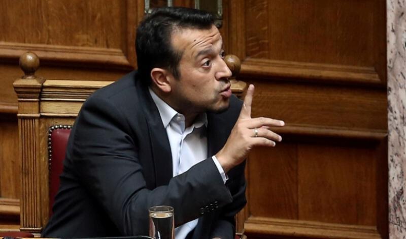 ΣΥΡΙΖΑ – παρασκήνιο: Ζήτησαν την παραίτηση Παππά -«Δεν μπορούμε να προσποιούμαστε ότι δεν συμβαίνει τίποτα»
