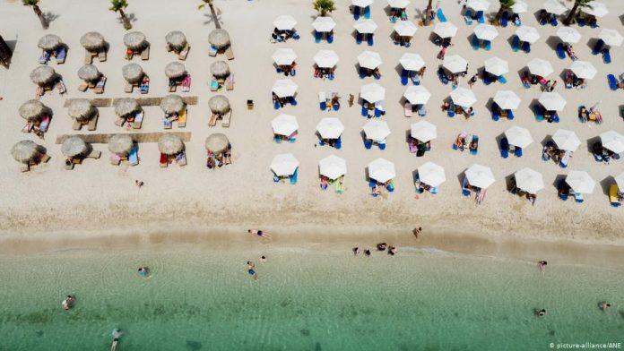 Ευχάριστα νέα για τον τουρισμό στην Κρήτη από την Γερμανία