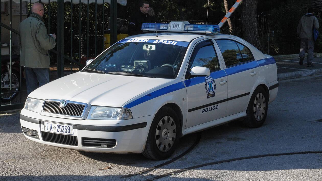 Υπόθεση ομηρίας εκτυλίχθηκε στο Ηράκλειο Κρήτης