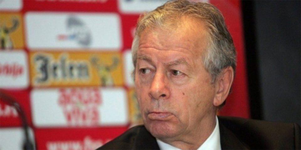 Θλίψη στον κόσμο του ποδοσφαίρου: Πέθανε από κορωνοϊό ο πρώην προπονητής του Άρη, Ίλια Πέτκοβιτς