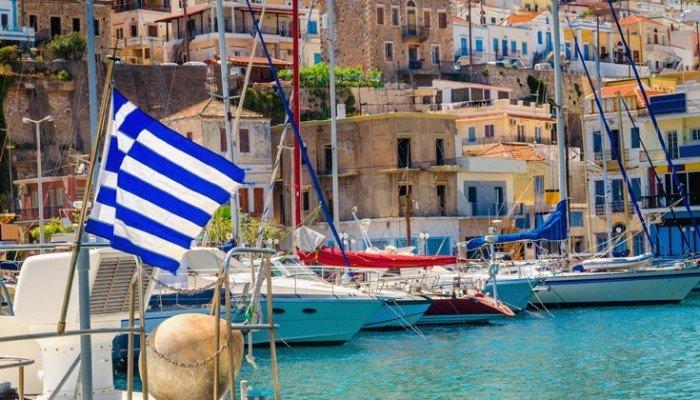 """Στους κορυφαίους προορισμούς της Μεσογείου η Ελλάδα – """"Δημοφιλέστατη"""" η Κρήτη"""