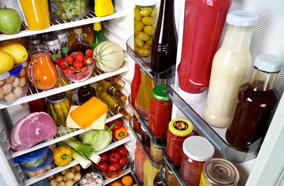 Συνδυασμοί-θάνατος: Μην φάτε ποτέ αυτές τις τροφές μαζί