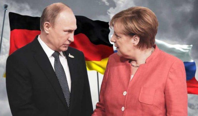 Διπλωματική κρίση Γερμανίας – Ρωσίας για τη δολοφονία τσετσένου στρατιωτικού