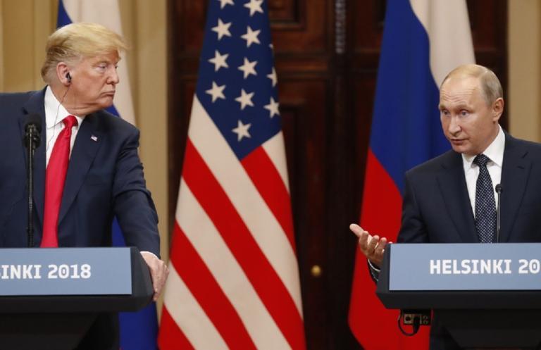 Ξεκινούν οι διαπραγματεύσεις ΗΠΑ – Ρωσίας για τα πυρηνικά
