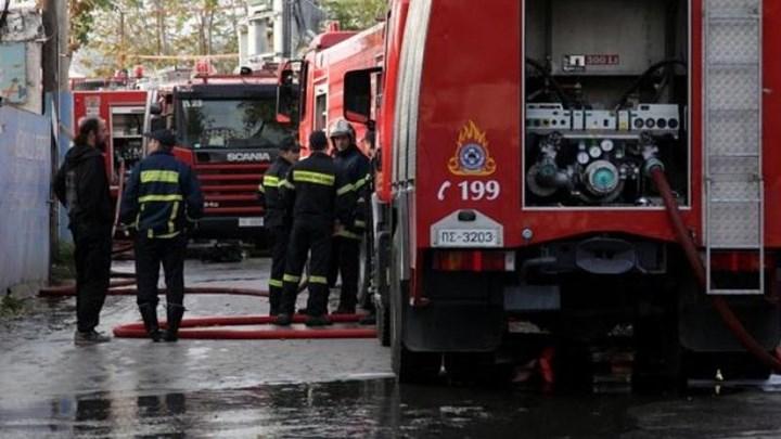 Τραγωδία στη Θεσσαλονίκη: Νεκρή 86χρονη έπειτα από φωτιά στο διαμέρισμά της