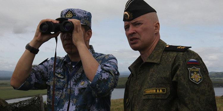 Ρωσία και Κίνα εξοπλίζουν τον «εχθρό» των ΗΠΑ – Ανησυχεί το Πεντάγωνο