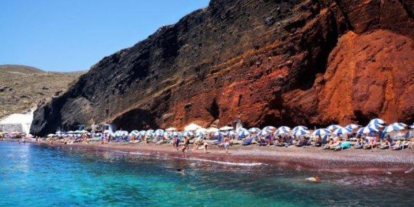Απ' την κορυφή στα τάρταρα: Το νησί που έχει τη μεγαλύτερη πτώση τζίρου στην Ελλάδα λόγω κορονοϊού