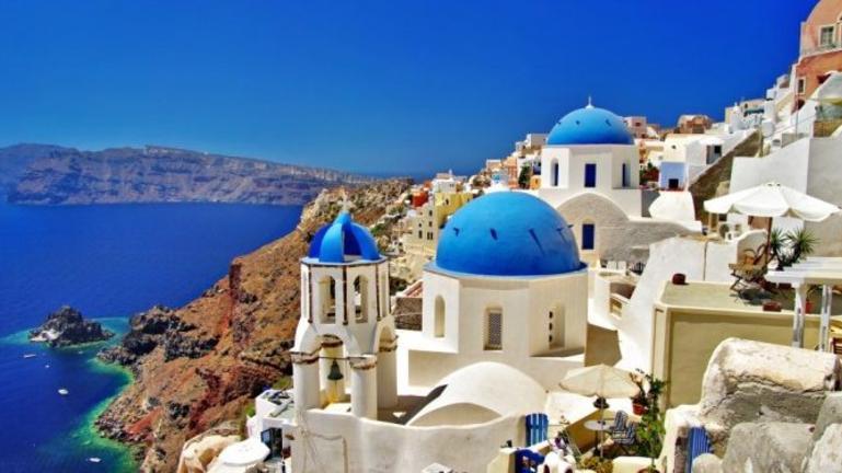 Μητσοτάκης: Η Ελλάδα είναι έτοιμη να καλωσορίσει τους τουρίστες