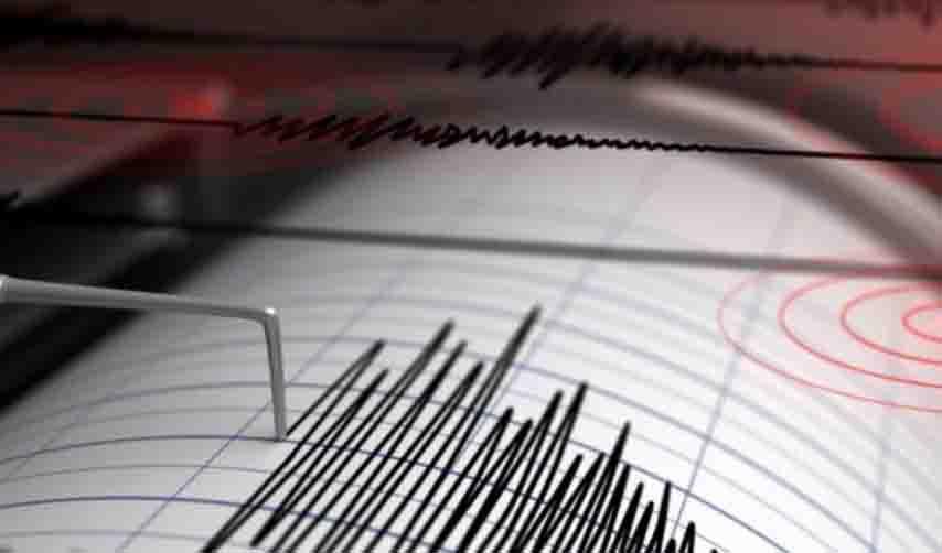 Σεισμός τώρα στην Αλόννησο