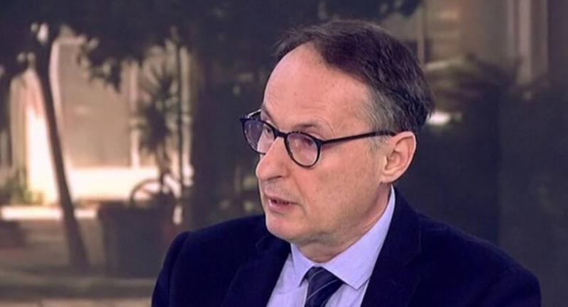 Κοροναϊός: Καμπανάκι Σύψα για τους ασυμπτωματικούς και τα εισαγόμενα κρούσματα