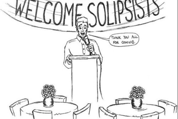 Σολιψισμός: Η πιο παράξενη φιλοσοφική θεωρία