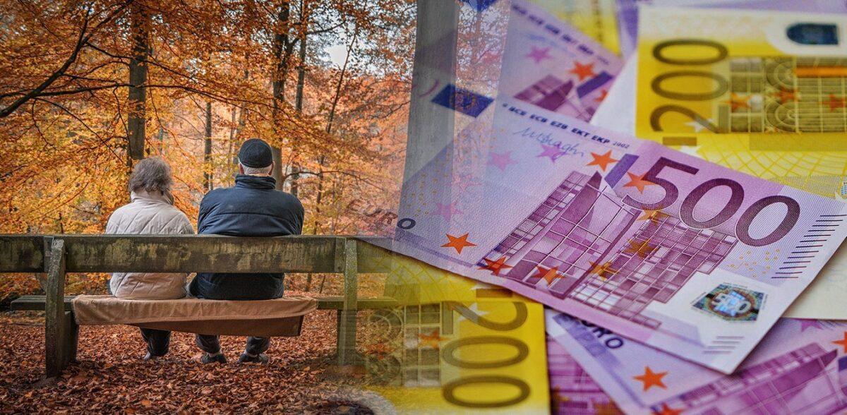 Επικουρικές συντάξεις: Στα 75€ η μέση αύξηση – Δευτέρα 1 Ιουνίου ξεκινούν οι πληρωμές