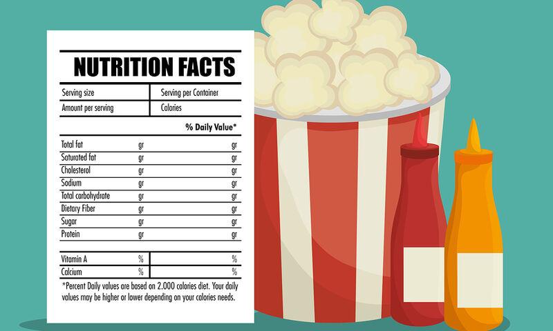 Αναγραφή θερμίδων στα μενού εστιατορίων: Πόσο μειώνει τις καρδιοπάθειες και τους θανάτους (έρευνα)