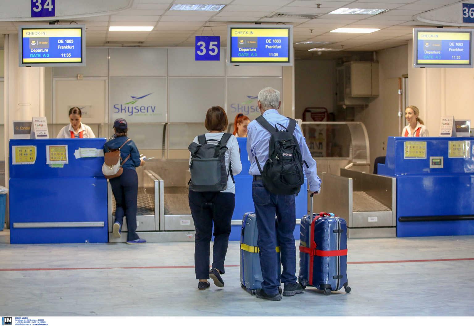 Πόσα κρούσματα από τουρίστες αναμένουμε στην Κρήτη το καλοκαίρι
