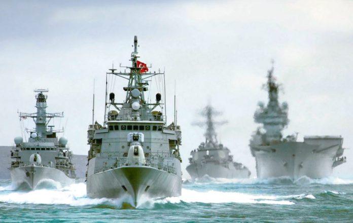 """""""Ερευνητικό πλοίο νότια της Κρήτης θα συνιστά παραβίαση του κυριαρχικού μας δικαιώματος"""""""
