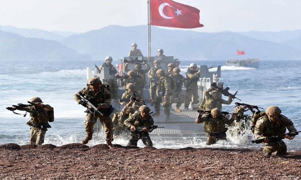 Λιβύη: Τουρκικές κινήσεις για απόβαση στη Σύρτη -80 νεκροί για Τούρκους-GNA