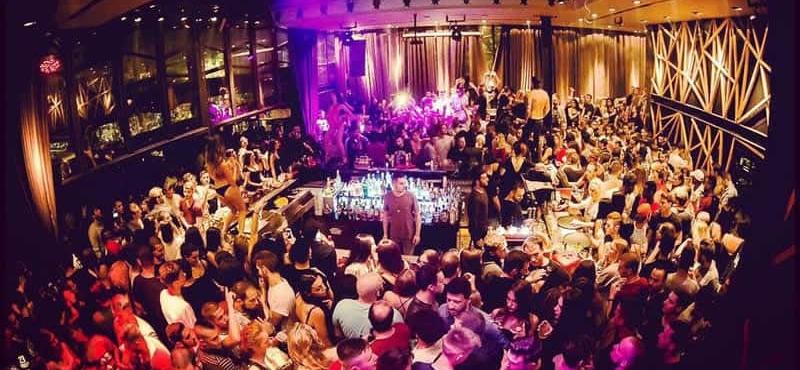 Λουκέτο τα ξημερώματα σε μπαρ της Χαλκιδικής – Συνωστίστηκαν για να ακούσουν γνωστό ράπερ