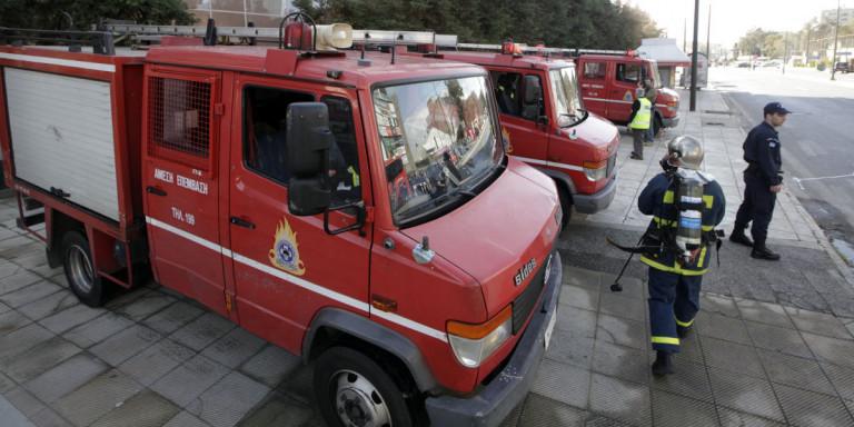 Τραγωδία στο Κορωπί: Επεσαν σε φρεάτιο πατέρας και γιος – Ανασύρθηκε νεκρός ο 60χρονος