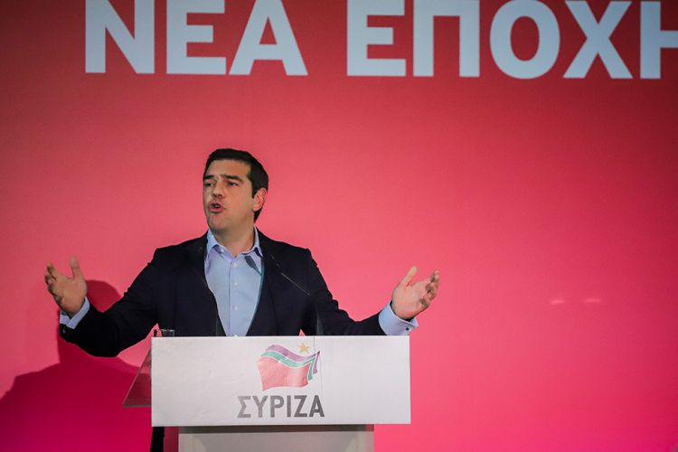 ΣΥΡΙΖΑ σε κρίση: Ο φαύλος κύκλος της εσωστρέφειας