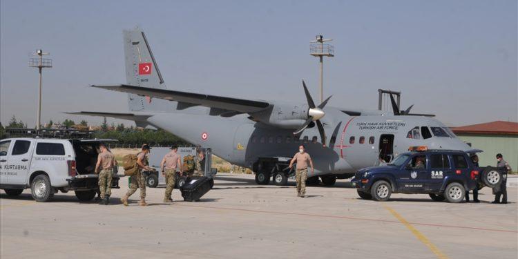 Ρωσία και Τουρκία αυξάνουν τις πτήσεις προς τη Λιβύη με τη μάχη της Σύρτης να βρίσκεται «επί θύραις»