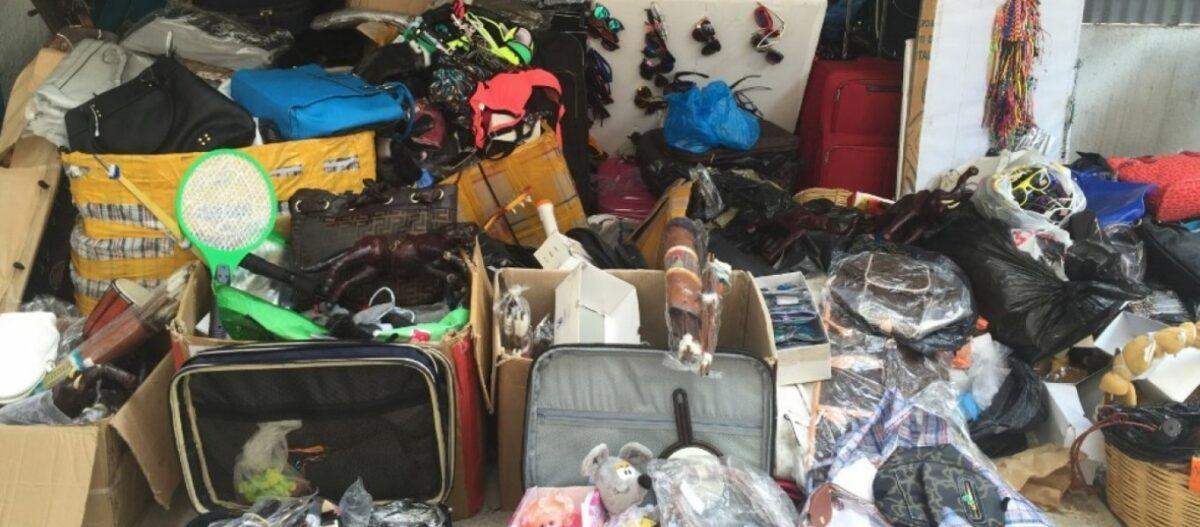 Η ΕΥΠ στον πόλεμο κατά του παρεμπορίου – Άρση όλων των απορρήτων – «Τσουχτερά» τα πρόστιμα