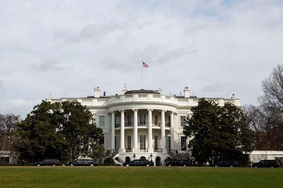 10 μυστικά του κτιρίου του Λευκού Οίκου