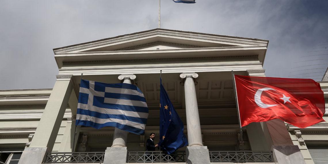 Η Ελλάδα διαλέγει τον δρόμο της διπλωματίας: Σε ΟΗΕ, ΕΕ και ΝΑΤΟ οι τουρκικές προκλήσεις