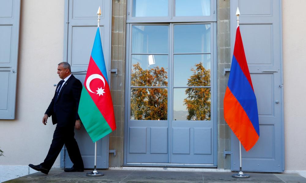 """Πρεσβεία Αζερμπαϊτζάν στο ΠΕΝΤΑΠΟΣΤΑΓΜΑ: """"Δεν είμαστε πίσω από την έναρξη της σύγκρουσης"""""""