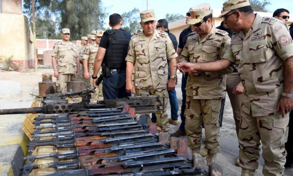 """Στρατιωτικές πηγές στη Λιβύη: """"Μήνυμα στην Τουρκία η καταστροφή των Hawk"""""""