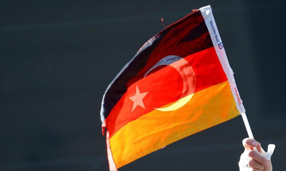 Τριμερής στο Βερολίνο με τη συμμετοχή Ελλάδας, Τουρκίας, Γερμανίας