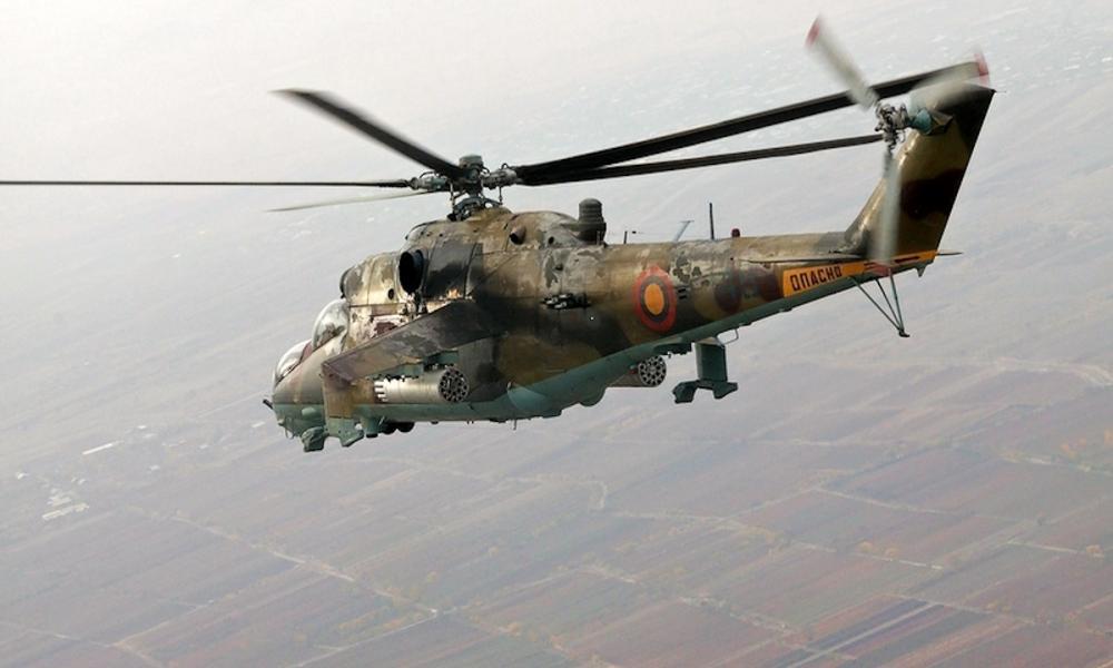 Πανωλεθρία για το Αζερμπαϊτζάν: Έχασε δέκα UAV μέσα σε λίγες ώρες