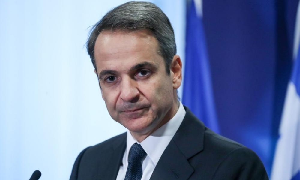 Μητσοτάκης: Η Ελλάδα δεν απειλεί κανένα ούτε επιτρέπει σε κανένα να την απειλεί