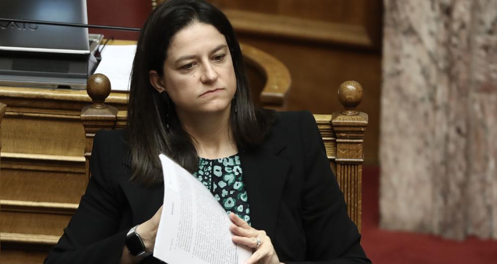 Βουλή: Ψηφίστηκε το νομοσχέδιο για την ιδιωτική εκπαίδευση- Ποια κόμματα καταψήφισαν