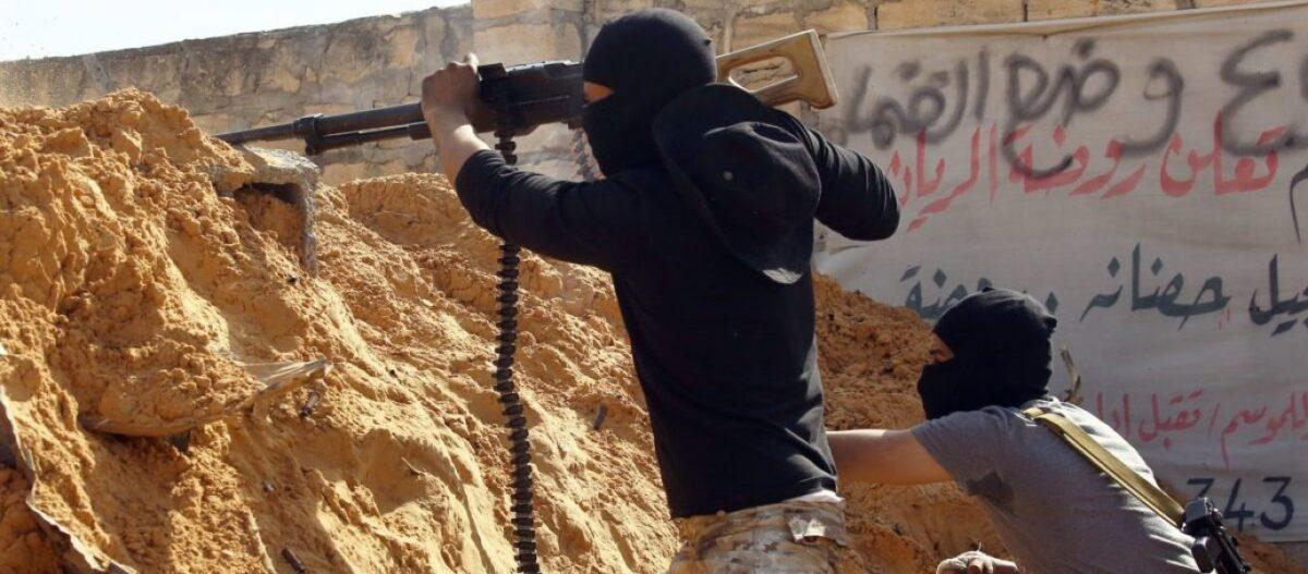 Λιβύη: Ξέσπασε «εμφύλιος» στην Τρίπολη – Σφάζονται μεταξύ τους οι μισθοφόροι ισλαμιστές της Άγκυρας
