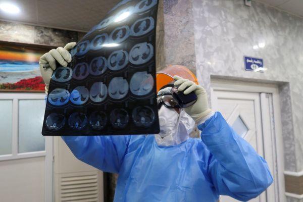Κορωνοϊός: Πάνω από 6 εκατ. άνθρωποι παγκοσμίως έχουν ιαθεί